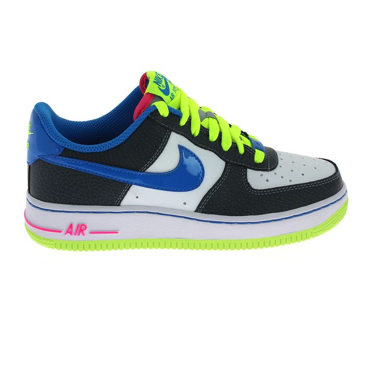 Nike Air Force 1 (596728-177)