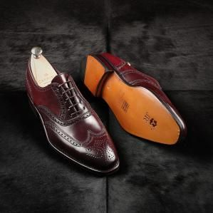 New Arrival | Designer Men's Shoes | Leatherfoot