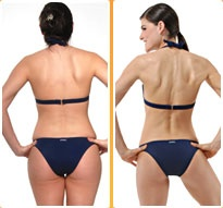 The Brazil Butt Lift workout series promises shaping of thighs, hips, saddle bags, and lifting in 60 days - toning without building bulky muscle - I'd like to do this