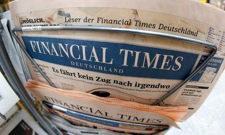 FT: Πετάξτε τα εγχειρίδια για να σωθεί η Ευρώπη www.sta.cr/2Fsb6