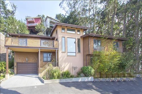 80 Edgehill Way, San Francisco, CA 94127   Alain Pinel Realtors