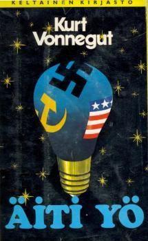 Vonnegut: Äiti yö1961, suom. 1977