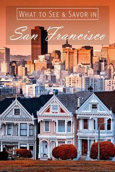 Visit these places the next time you're in San Francisco!
