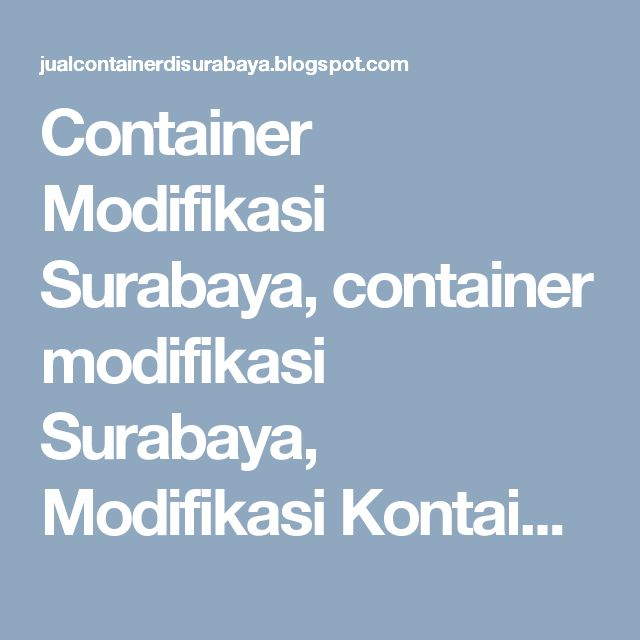 Container Modifikasi Surabaya, container modifikasi Surabaya, Modifikasi Kontainer Surabaya, Modifikasi Kontainer di Surabaya, Modifikasi Container Office Surabaya, Jual container modifikasi Surabaya, Modifikasi Container di Surabaya, Container Modifikasi Office, container modifikasi Office, Jual container modifikasi Office, , Container Modifikasi Kantor, Harga Container Modifikasi Kantor, Jual Container Modifikasi Kantor, Modifikasi Kontainer Kantor, Container Modifikasi Murah,