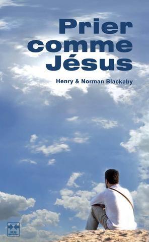 Prier comme Jésus  (MB3522)
