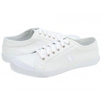 Tenisi unisex Le Coq Sportif white