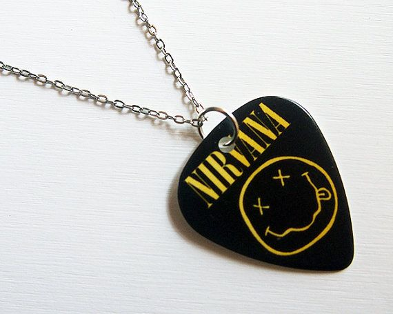 stamped s guitar personalized gift hand men necklace for rockstar mens pick