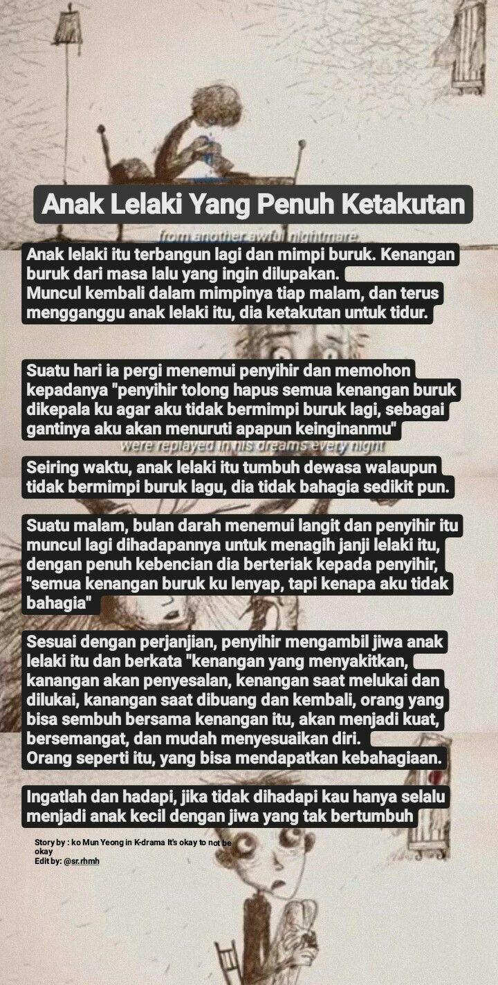 Contoh Cerita Dongeng Bahasa Sunda | Cerpen