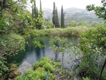 Lake Avythos