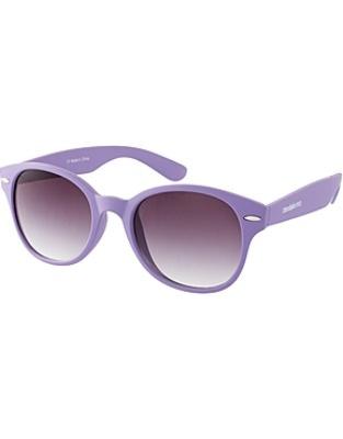 Personnalité Flat Color Film Lunettes De Soleil Female Tide Big Box Flat Reflective Sunglasses Lunettes,A4
