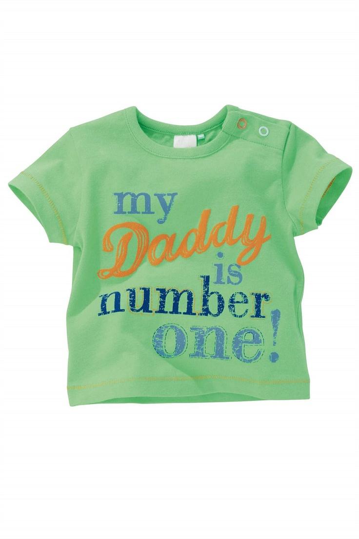 Newborn Tops - Baby Tops and Infantwear - Next Dad T-Shirt - EziBuy Australia