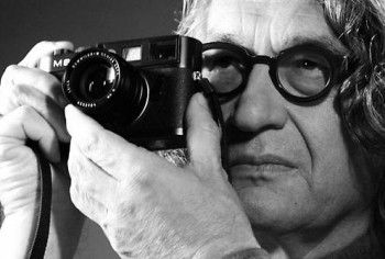 Wim Wenders.COURTESY JAMES COHAN GALLERY