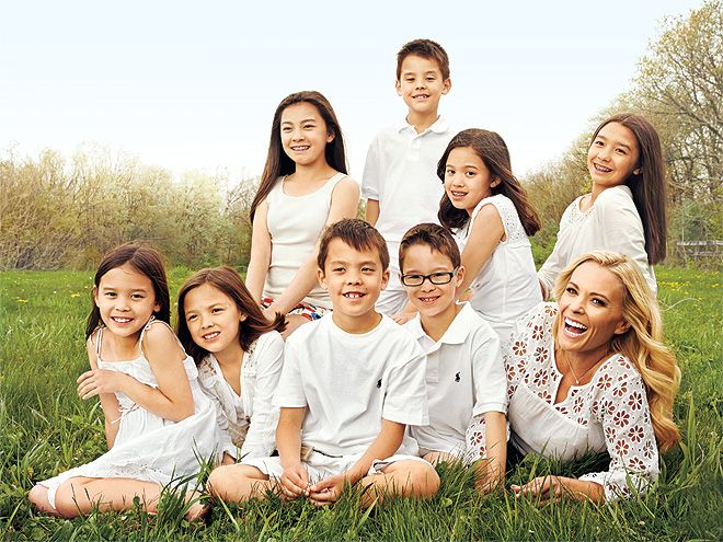 Kate gosselin kids 2013 | They're all grown up! See how Jon and Kate's eight are faring as ...