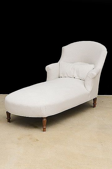 17 best images about antique daybeds on pinterest for Chaise napoleon 3