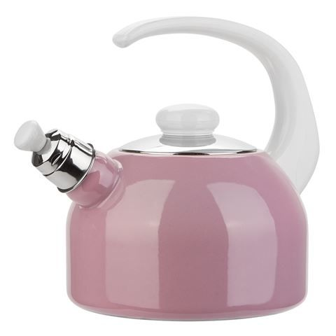 Riess - Rose Stove Top Kettle 2L
