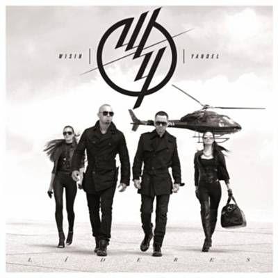 Hipnotizame - Wisin & Yandel Feat. Daddy Yankee