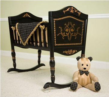 Patterson Cradle asian cribs