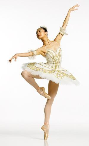 Танцевальные костюмы для балета