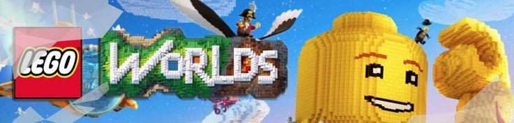 LEGO Worlds - Echo Games Review http://echogamesuk.com/lego-worlds-review/ #gamernews #gamer #gaming #games #Xbox #news #PS4