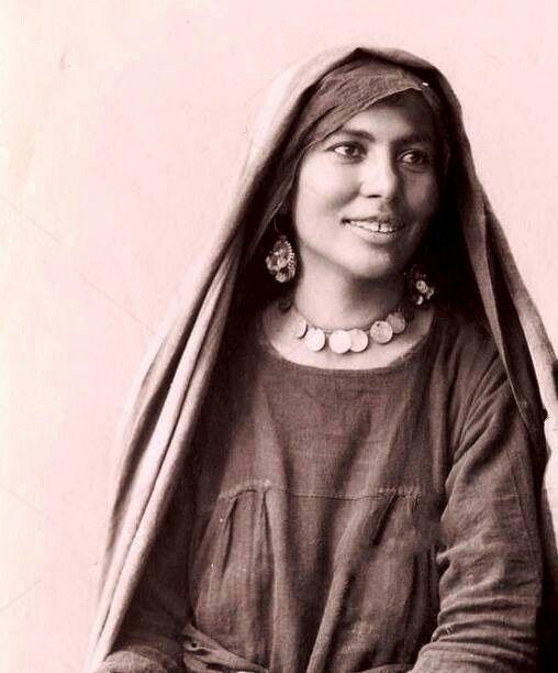 Egyptian fallaha ❤