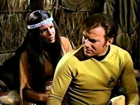 58 3x03 - Star Trek - TOS - The Paradise Syndrome Commentary - SciFi Cha...
