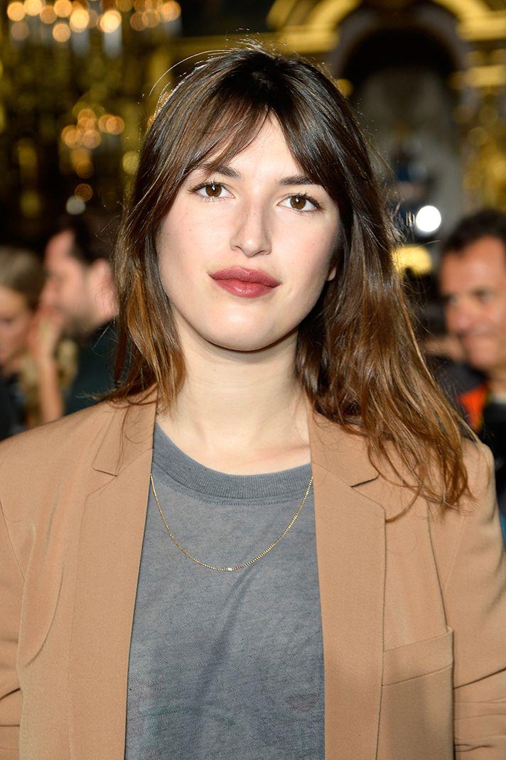 French Girl Beauty Tips For Effortlessly Radiant Skin: Best 10+ French Haircut Ideas On Pinterest