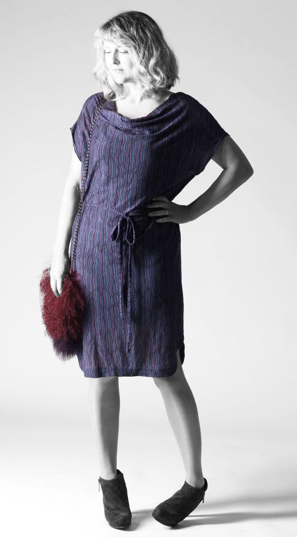 parisienne dress mono