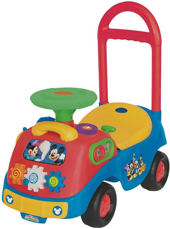 Disney Mickey Mouse Ride On Toy