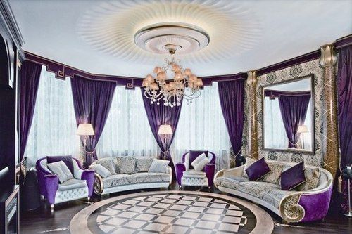 royal purple bedroom 16 best images about papillonlisse house on 13094