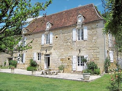 Le Grelat in St. Cyprien, Dordogne | Property Details | French Country Cottages