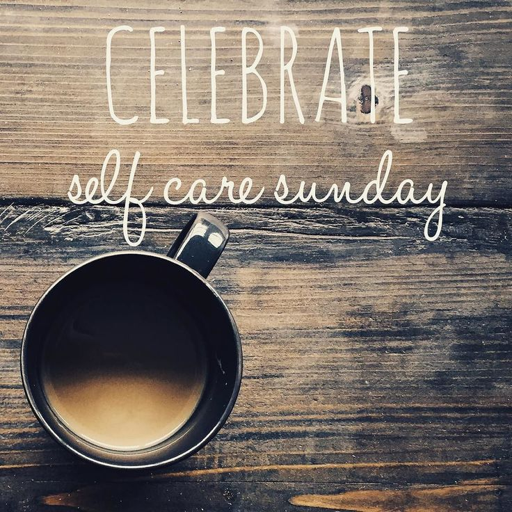 Celebrate self care sunday you need this get offline