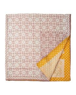 CHIRALI BEDSPREAD by TOAST