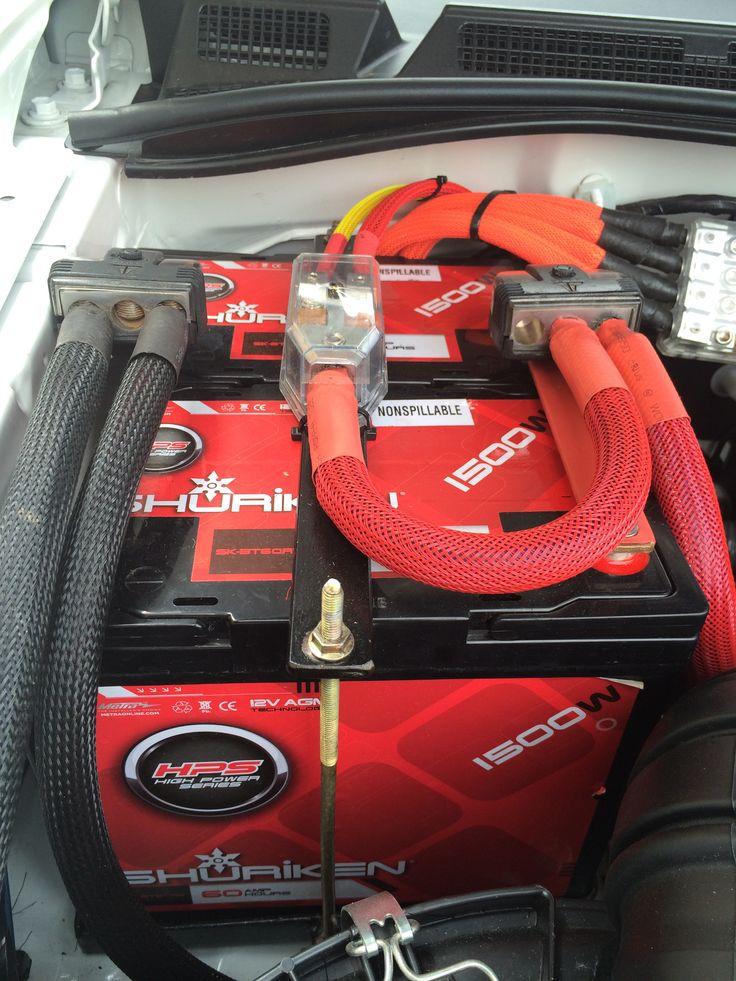 Accesorios de alta calidad para instalaciones de car audio