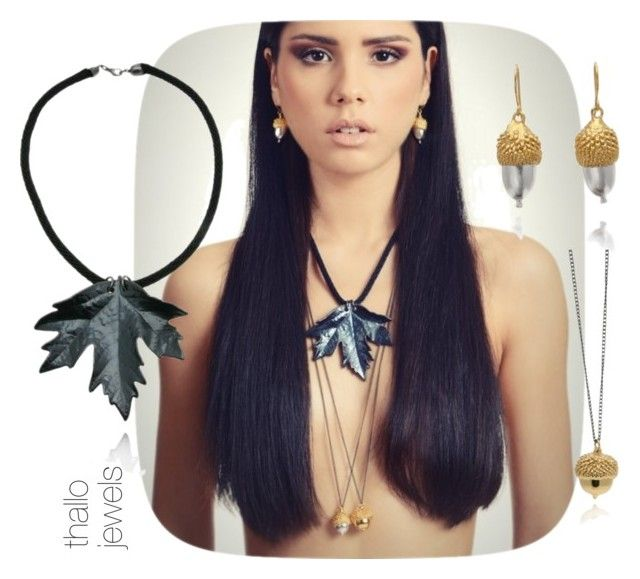 thallo jewels by thallo on Polyvore