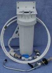 RV Water Filter Store drinking water system