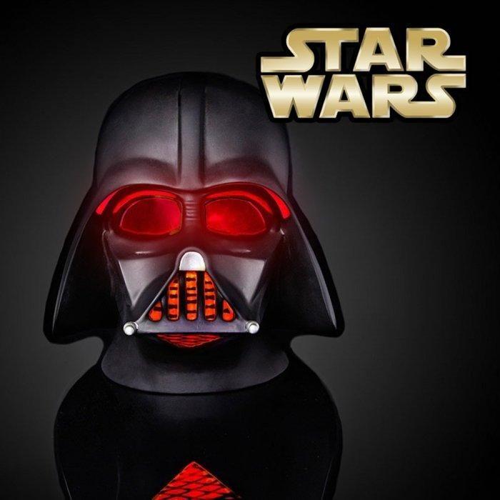 Darth Vader Lampe. Technik GeschenkeStar Wars ...