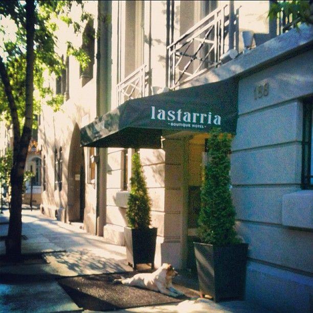 Lastarria Boutique Hotel in Santiago de Chile, Metropolitana de Santiago de Chile
