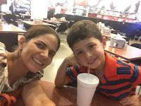 Letras de una Pediatra Mamá: La mejor cita