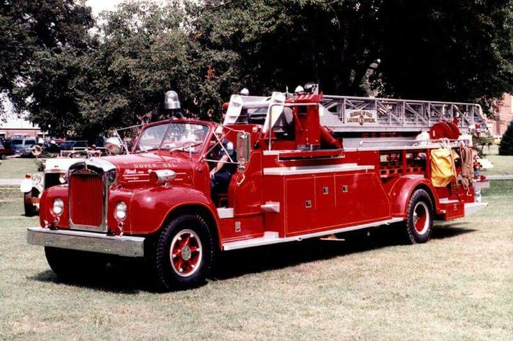 1000+ images about Fire trucks on Pinterest | Ladder ...