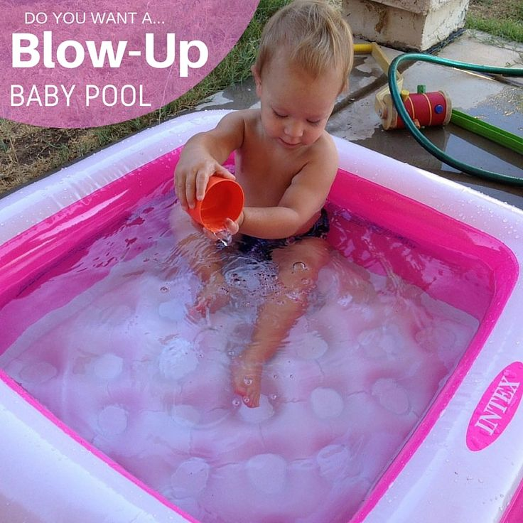 Baby blow up pool for summer shape the o 39 jays and the Blow up alligator for swimming pool