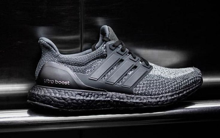 Colored Boost Is Coming To The adidas Ultra Boost • KicksOnFire.com