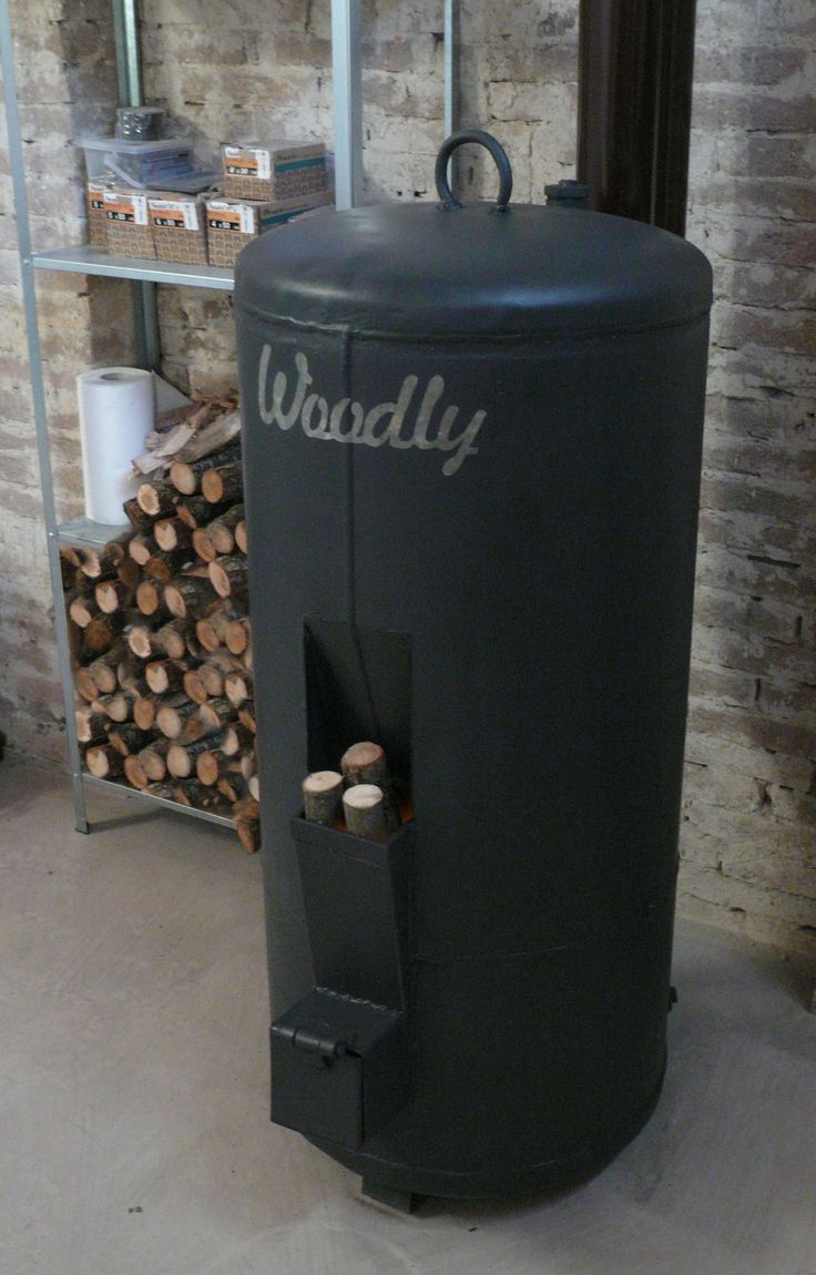 Woodly's Rocket Stove prototype https://www.facebook.com/Woodly.ecodesign