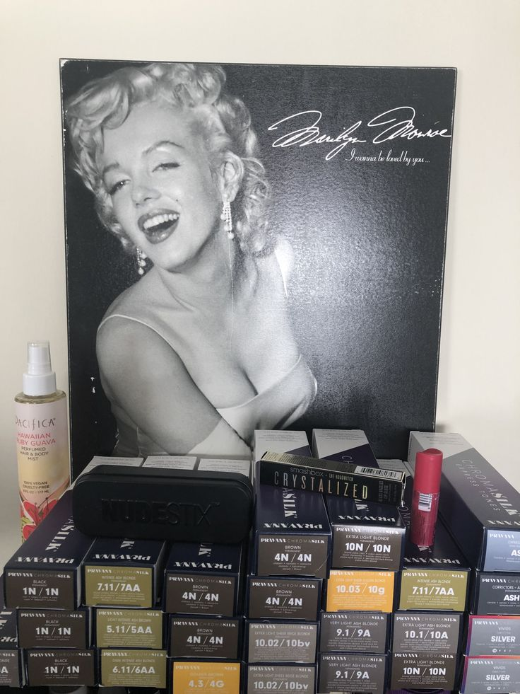 Getting your roots done has never been easier I come to