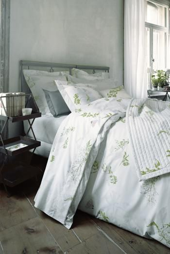 Modern Bedding Collections | modern bedding sets made with natural fabrics for bedroom decorating ...