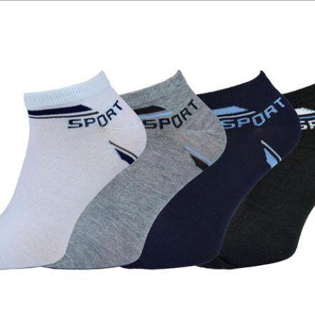 Herren Sneaker Socken – STYLEKINGZZ