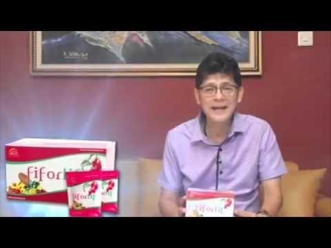 Jus Nutrisi Pelangsing Alami Cepat dan Ampuh | Agen Fiforlif Resmi