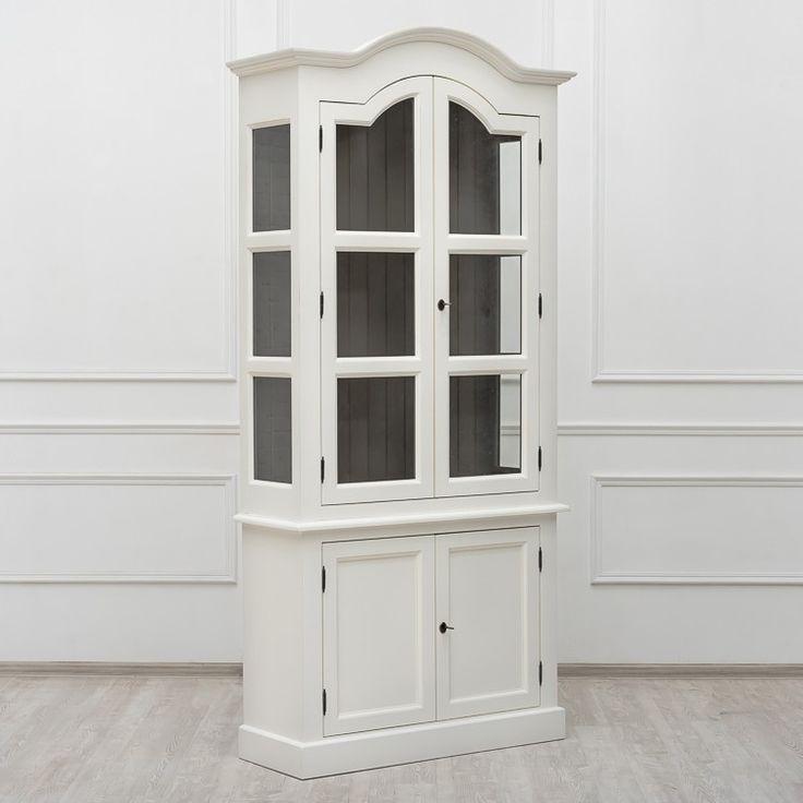 Шкаф Georgeanna - Книжные шкафы, витрины, библиотеки - Гостиная и кабинет - Мебель по комнатам My Little France