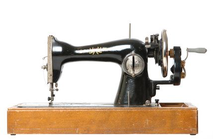 History of the White Sewing Machine