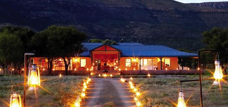 Karoo Lodge