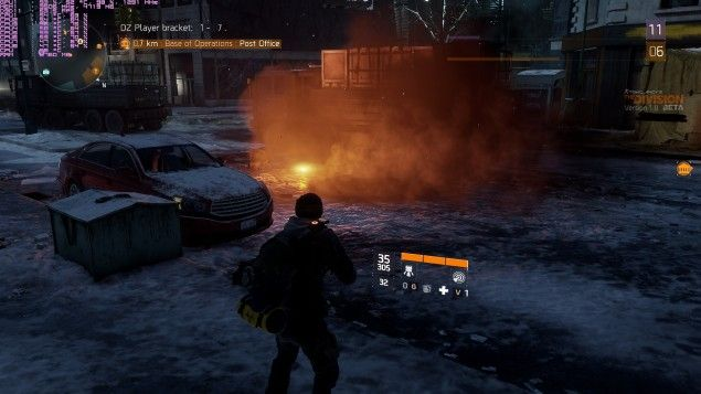 New The Division PC Screenshots; Maxed Out 1080P, HBAO+ - http://eleccafe.com/2016/01/26/new-the-division-pc-screenshots-maxed-out-1080p-hbao/